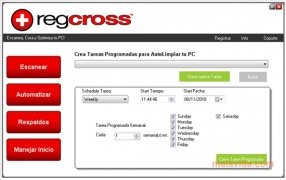 RegCross imagen 3 Thumbnail
