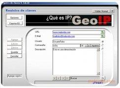 Registro de claves imagen 3 Thumbnail
