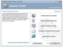 Registry Defragmentation imagem 2 Thumbnail
