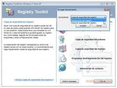 Registry Defragmentation imagem 3 Thumbnail
