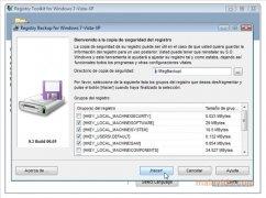 Registry Defragmentation imagem 4 Thumbnail