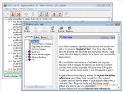 Registry Healer imagem 4 Thumbnail