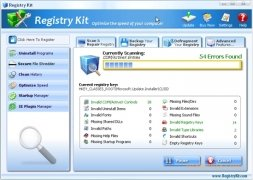 Registry Kit image 1 Thumbnail