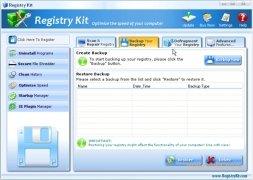 Registry Kit imagem 3 Thumbnail