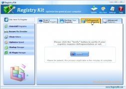 Registry Kit image 4 Thumbnail
