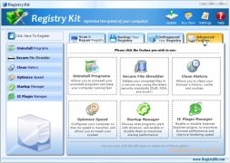 Registry Kit image 5 Thumbnail