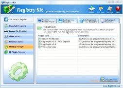 Registry Kit image 6 Thumbnail