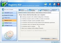 Registry Kit image 9 Thumbnail