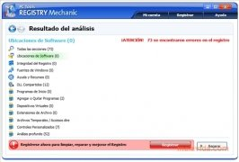 Registry Mechanic imagem 2 Thumbnail
