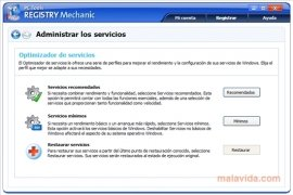 Registry Mechanic imagen 4 Thumbnail