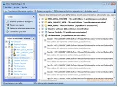 Registry Repair image 1 Thumbnail