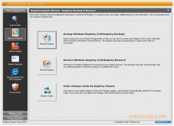 Registry Repair Wizard immagine 2 Thumbnail