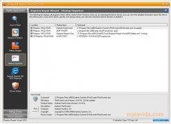 Registry Repair Wizard image 4 Thumbnail