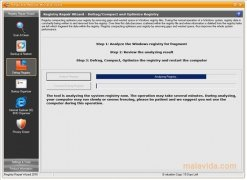 Registry Repair Wizard Изображение 5 Thumbnail