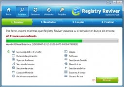 Registry Reviver immagine 1 Thumbnail