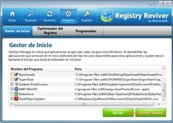 Registry Reviver immagine 3 Thumbnail