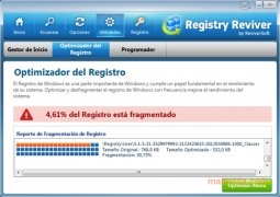 Registry Reviver immagine 4 Thumbnail