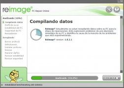 Reimage PC Repair Online Изображение 2 Thumbnail