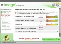 Reimage PC Repair Online Изображение 3 Thumbnail