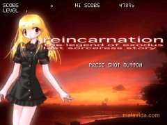 Reincarnation Изображение 2 Thumbnail