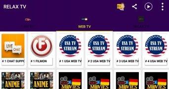 Relax TV image 3 Thumbnail