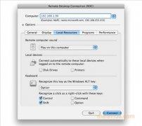 Remote Desktop Connection imagem 4 Thumbnail
