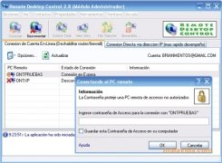Remote Desktop Control imagen 1 Thumbnail