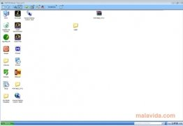 Remote Desktop Control image 2 Thumbnail