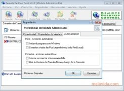 Remote Desktop Control imagen 3 Thumbnail