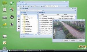 Remote Web Desktop imagen 3 Thumbnail