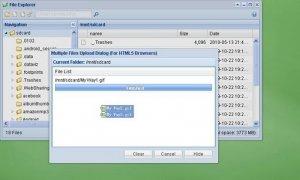 Remote Web Desktop immagine 5 Thumbnail