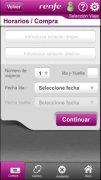 RenfeTicket imagen 3 Thumbnail