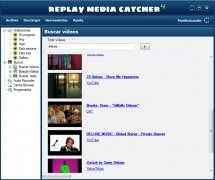 Replay Media Catcher image 3 Thumbnail