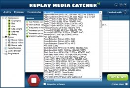 Replay Media Catcher imagen 4 Thumbnail