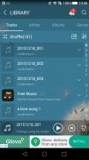 Music Player - аудио плеер Изображение 2 Thumbnail