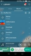 Music Player - аудио плеер Изображение 4 Thumbnail