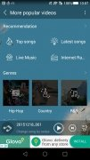 Music Player - аудио плеер Изображение 7 Thumbnail