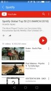 Music Player - аудио плеер Изображение 9 Thumbnail