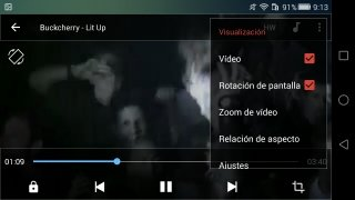 MX Player bild 13 Thumbnail