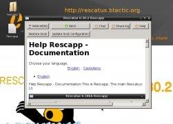 Rescatux imagen 3 Thumbnail