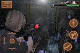 Resident Evil 4 imagen 2 Thumbnail
