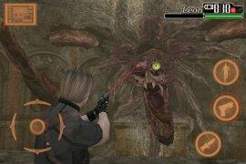 Resident Evil 4 imagem 3 Thumbnail
