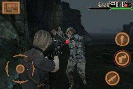 Resident Evil 4 imagem 4 Thumbnail