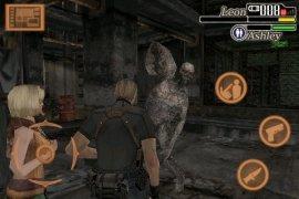 Resident Evil 4 imagen 5 Thumbnail