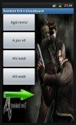 Resident Evil 4 Soundboard imagen 1 Thumbnail