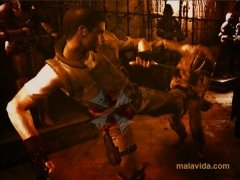 Resident Evil imagem 2 Thumbnail