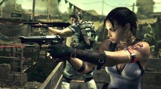Resident Evil 5 imagen 1 Thumbnail