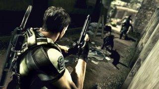 Resident Evil 5 imagen 3 Thumbnail