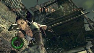 Resident Evil 5 imagen 4 Thumbnail