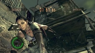 Resident Evil 5 image 4 Thumbnail